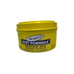 Palmer's Soft Formula Shaping Wax