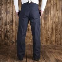 22ff7fea431ea0 Pike Brothers 1905 Hauler Pant Steel blue denim