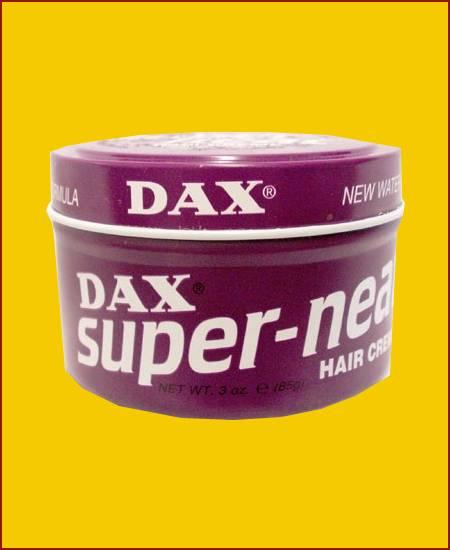 DAX Super Neat Hair Creme Lila