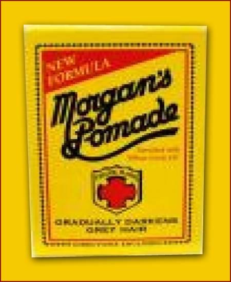Morgans Pomade